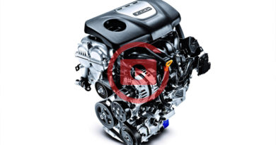 Характеристики двигателей Hyundai Kona