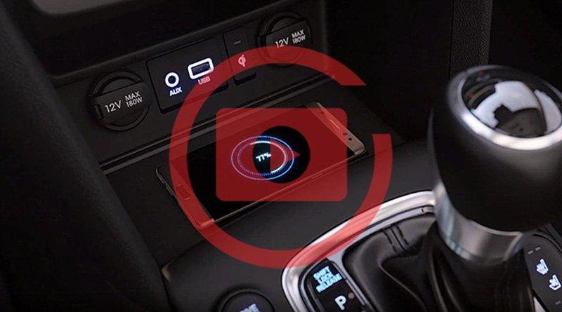 Системы безопасности Hyundai Kona