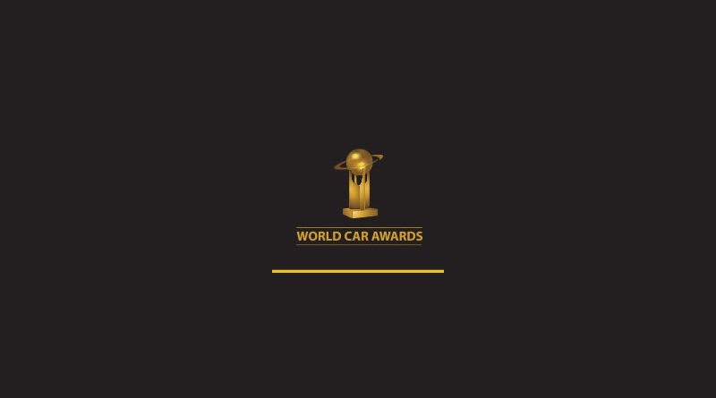 Всемирный автомобиль года 2018