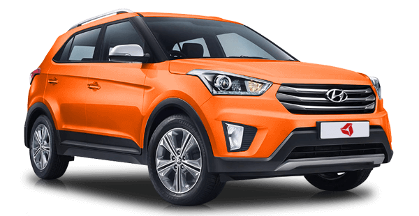 Цена Hyundai Creta в России