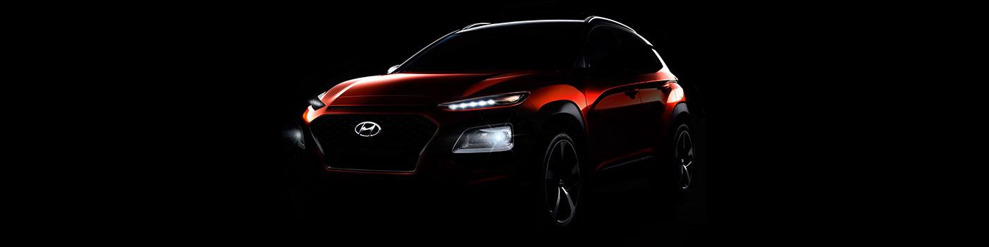 Hyundai Kona 2019 — новый кроссовер Хендай. Цена и характеристики.