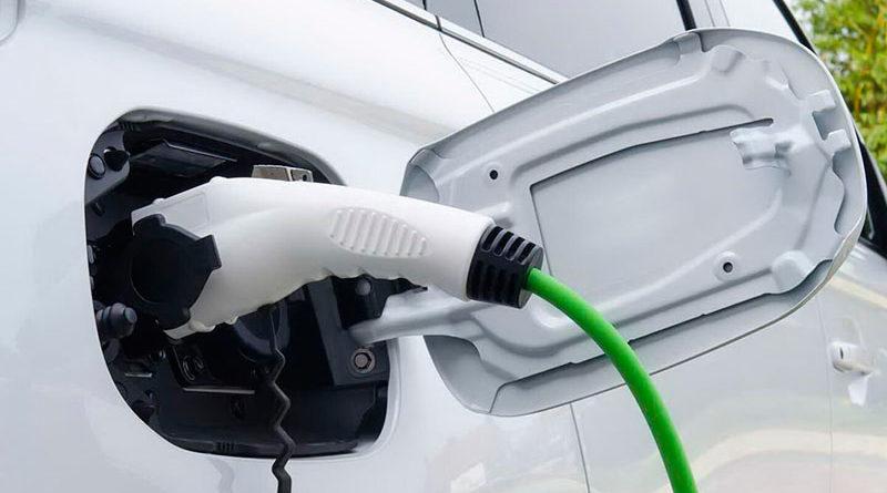 Hyundai Kona Electric в Украине