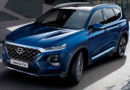 Новый Santa Fe — старший брат Hyundai Kona