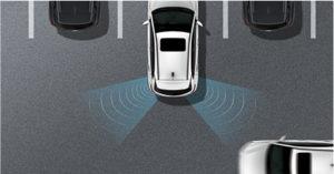 Hyundai Kona Electric системы безопасности