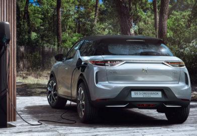 Новый конкурент Hyundai Kona — кроссовер DS 3 Crossback