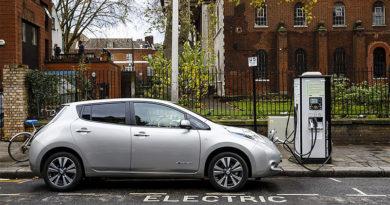 Стоимость эксплуатации электромобилей