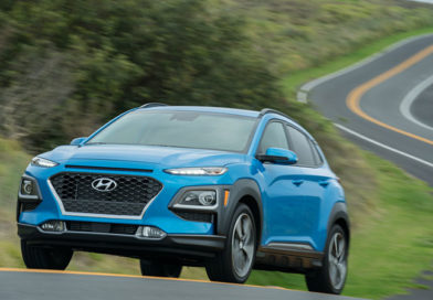 Hyundai Kona и Kona Electric назвали «Автомобилями года-2019» в Северной Америке