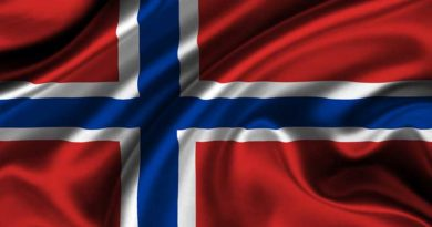 48,4% всех проданных в Норвегии автомобилей оказались электрическими