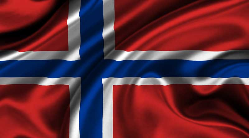 Половина всех проданных в Норвегии автомобилей оказались электрическими