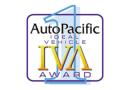 Hyundai Kona стала победителем AutoPacific в номинации «Идеальное транспортное средство»