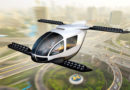 Hyundai открывает отделение летающих автомобилей