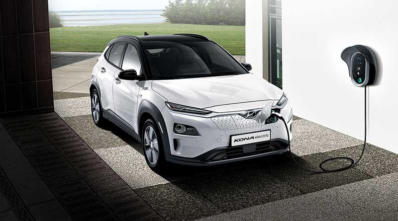 Реальный запас хода Hyundai Kona Electric — 417 км