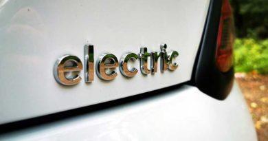 Тест-драйв Hyundai Kona Electric