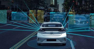Hyundai планирует инвестировать $4 млрд в технологии автономного вождения