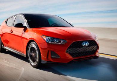 Hyundai отказывается от механических коробок передач для Veloster Turbo и Hyundai Elantra