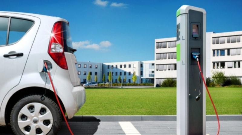 Авторынок электромобилей Германии в 2020 году