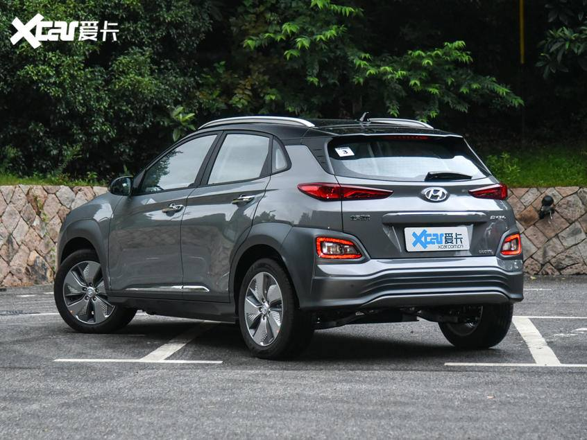 Hyundai Encino EV