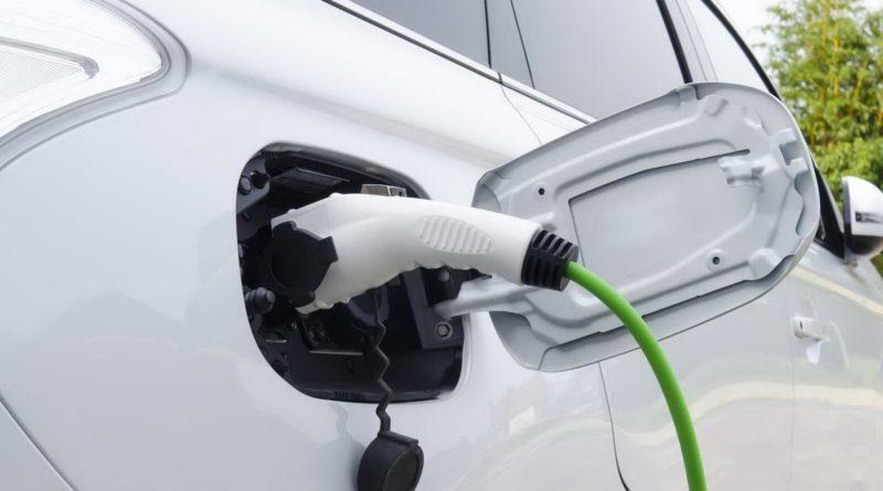 Нулевая пошлина для электромобилей