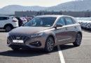 В Чехии стартовало производство обновлённого Hyundai i30