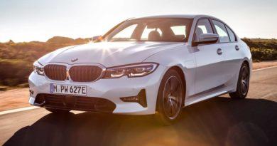 BMW также отзывает несколько гибридных моделей