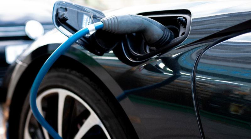 Цена на электромобили