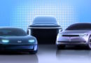 Новый Hyundai Ioniq 2021