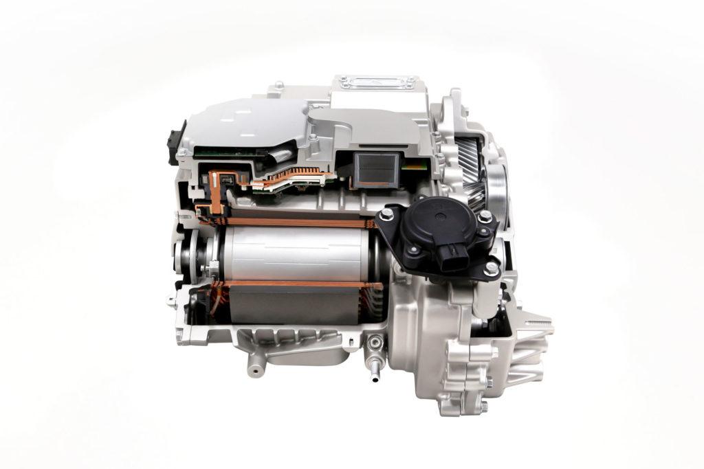 Hyundai платформа E-GMP