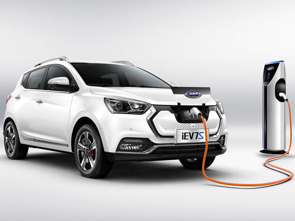 Цены на электромобили в Украине