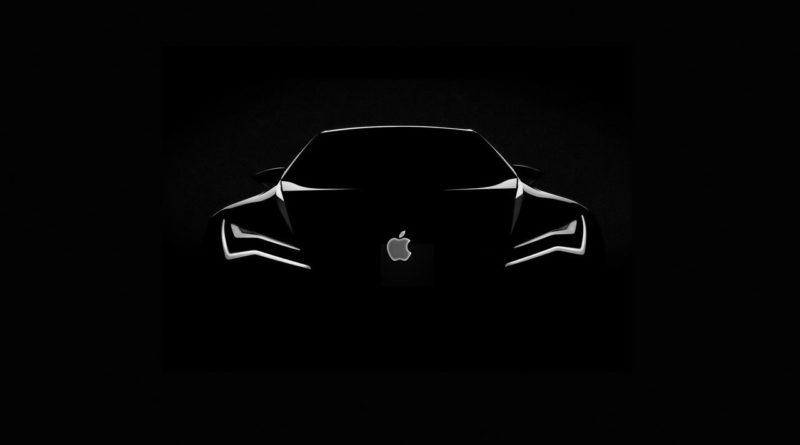 Apple планирует выпуск электромобиля в 2024 году
