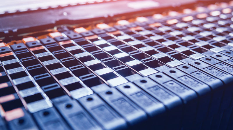 LG Chem удвоит производственные мощности