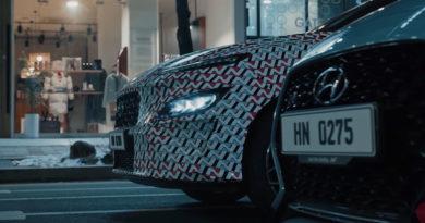 Hyundai Kona N поступит в продажу в США в 2021 году