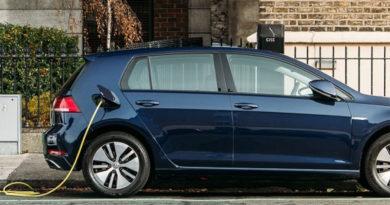Рынок электромобилей РФ в феврале 2021 года вырос